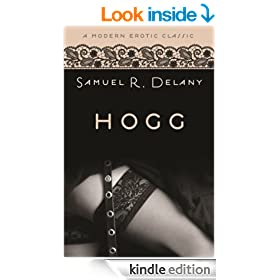 Hogg (Modern Erotic Classics)