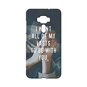 G-STAR Designer Printed Back case cover for Lenovo Zuk Z1 - G4017