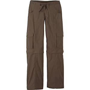 prAna Women's Convertible Pant