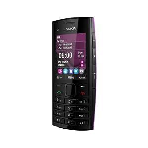Nokia X2-02 Dual SIM - Móvil libre (pantalla de 2,2