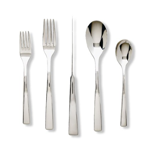 Ginkgo international president 20 piece stainless steel Best brand of silverware
