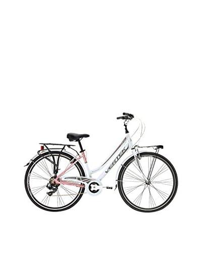 VERTEK Bicicletta 28 City Bike Shine