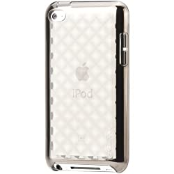 Griffin GB02012 Motif Case for iPod Touch 4 (Smoke Diamond)