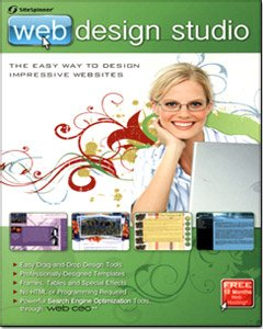 Web Design Studio [Old Version]