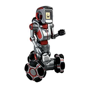 Wow Wee Mr. Personality Multi Personality Robot