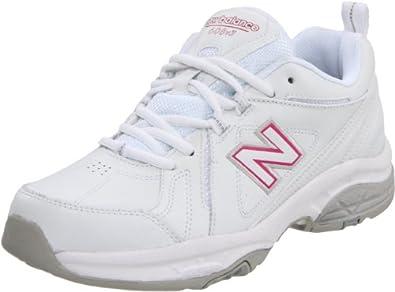 Buy New Balance Ladies WX608V3 Cross-Training Shoe by New Balance
