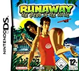Runaway: The Dream Of The Turtle (Nintendo DS)