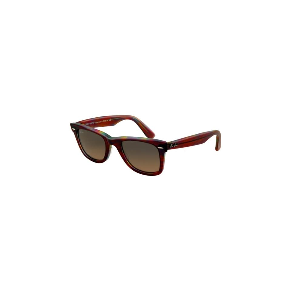 71dad485c1 com Ray Ban RB2140 Original Wayfarer Icons Outdoor Sunglasses Eyewear