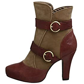 Endless.com: farylrobin Women&#039;s Qatar Boot: Categories - Free Overnight Shipping &amp; Return Shipping from endless.com