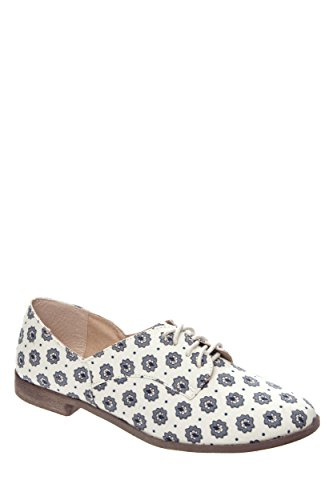 Beacan Casual Lace Up Oxford