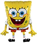 Spongebob Super Shape Folienballon f�...