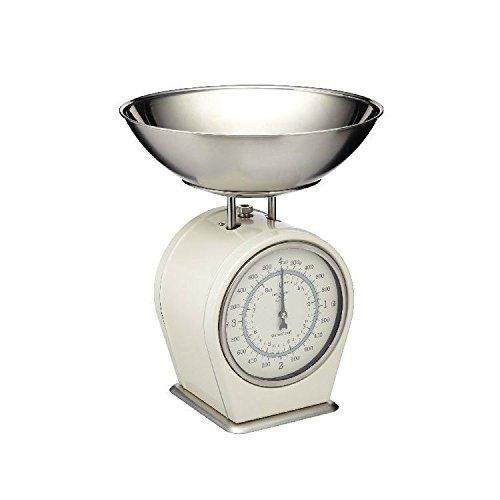 Crème 4Kg Balances Mécaniques (pack de 2)