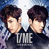 TIME (ALBUM+DVD)(B)