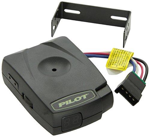 Tekonsha 80550 Pro Series Accupower Pilot Brake Control