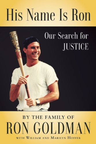 His Name Is Ron: Our Search For Justice