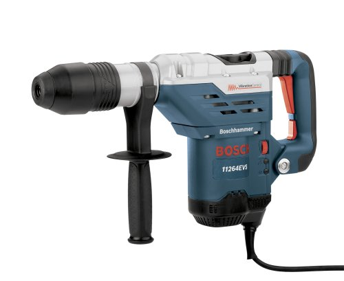 Great Features Of Bosch 11264EVS 1-5/8 SDS-Max Combination Hammer