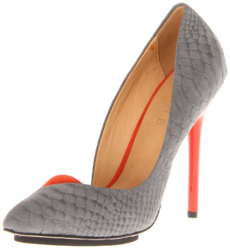 Rev L.A.M.B. Women's Harlie II Pump