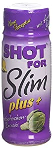 TV Unser Original Shot for Slim Plus 14 Bouteilles de 60 ml