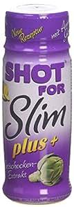 TV Unser Original 05006 Shot for Slim Plus 14 Bouteilles de 60 ml
