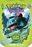 Pokemon Trading Card Game EX Fire Red Leaf Green Theme Deck Leaf Green Venusaur