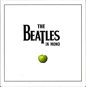 The Beatles in Mono (The Complete Mono Recordings) by The Beatles Box set, Limited Edition, Original recording remastered edition (2009) Audio CD