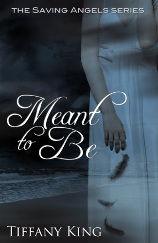 Meant to Be (The Saving Angels Series)