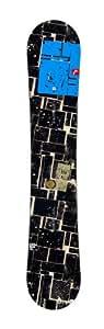 Head True Snowboards - Hatch Show Print, 154 cm
