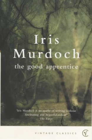 The Good Apprentice (Vintage Classics) by Murdoch, Iris (2000) Paperback