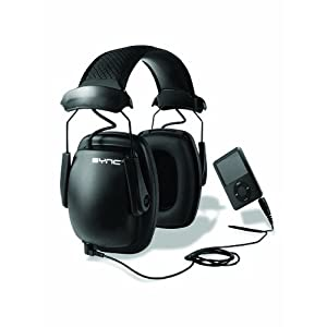 Howard Leight 1030110 Sync Noise-Blocking Stereo Earmuff $20.29