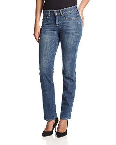 Levi's Made & Crafted Women's Flute Straight Jean