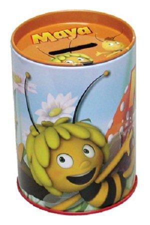 Biene Maja Spardose Sparbüchse Sparkasse Sparschwein Biene Maja mit Willi und Flip