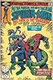 img - for Peter Parker,The Spectacular Spider-man #40 book / textbook / text book