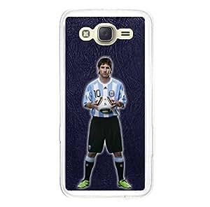 a AND b Designer Printed Mobile Back Cover / Back Case For Samsung Galaxy J7 (SG_J7_015)