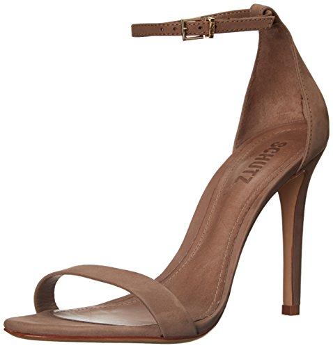 Schutz Women's Cadey-Lee Dress Sandal, Neutral, 8 M US (Schutz Shoes compare prices)