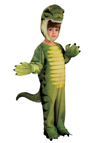 Silly Safari Costume, Dino-Mite Costume