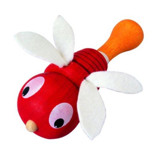 Dragonfly Guiro