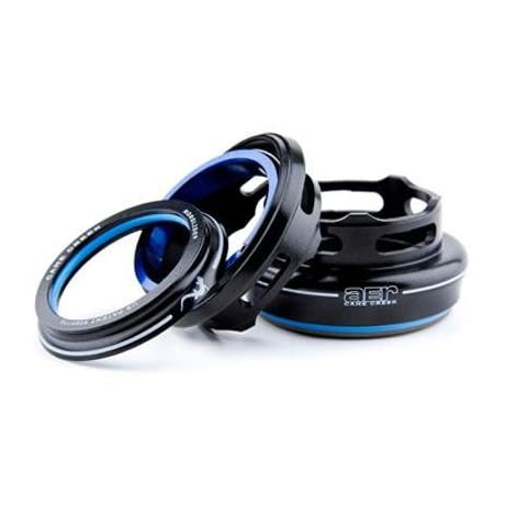 Cane Creek AER IS Integrated Bicycle Headset - 1 1/8 Inch - HSS3300K