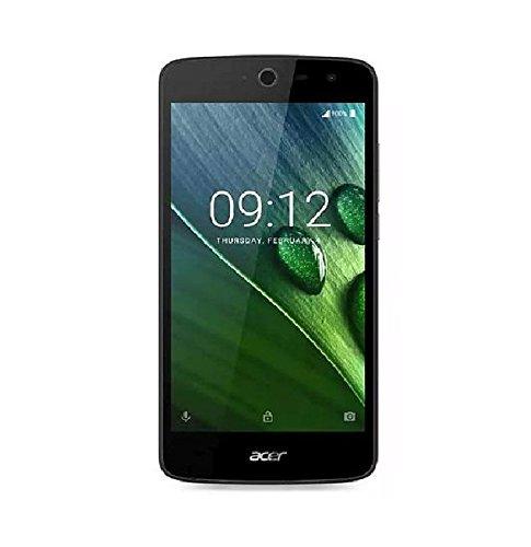 Acer Liquid Zest 4G, Tempered Glass , Premium Real 2.5D 9H Anti-Fingerprints & Oil Stains Coating Hardness Screen Protector Guard For Acer Liquid Zest 4G