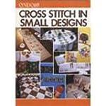 Cross Stitch in Small Designs Pb