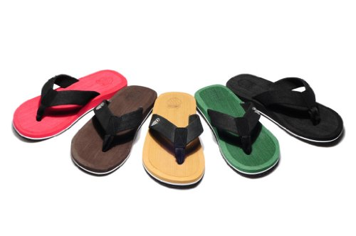 Unisex Thong Flip Flop Sandals Slippers