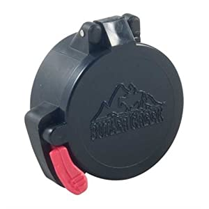 Butler Creek Flip-Open Eyepiece Scope Cover, Size 14 (1.605-Inch, 40.8mm)