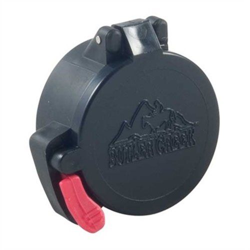 Butler Creek Flip-Open Eyepiece Scope Cover,