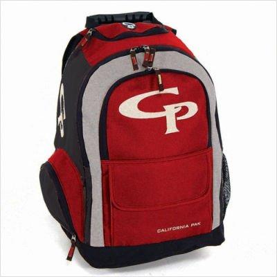 CalPak Desert Multi-Pocket Backpack (Camouflage)