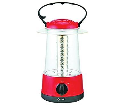 Koryo KEL-0932 Rechageable Lantern