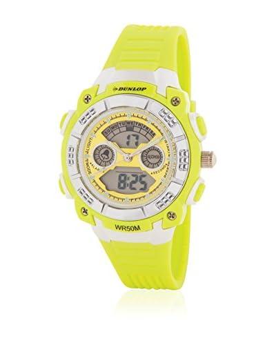 Dunlop Reloj de cuarzo Dun244L12  42 mm