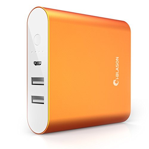 I-Blason 10400 mAh Power Bank