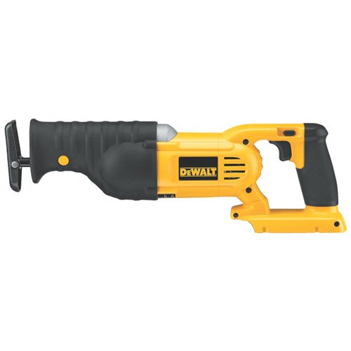Bare-Tool DeWALT DC305 36 Volt Cordless 36V Reciprocating Saw (Tool Only, No Battery)