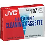 JVC Mini DV Head Cleaner
