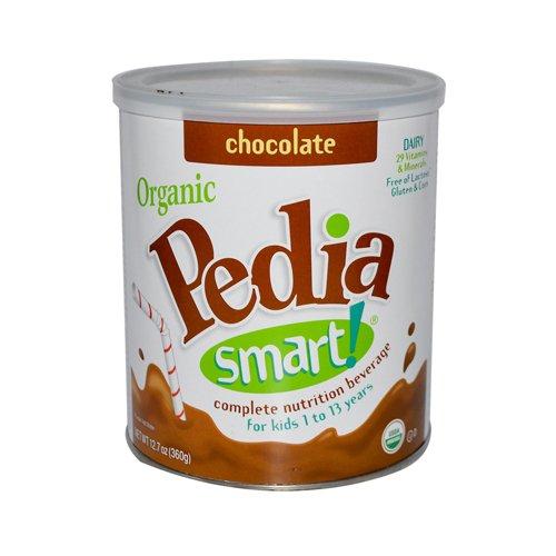 Pedia Smart Complete Dairy Nutrition Beverage - Case of 6 - 12.7 oz