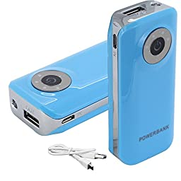 [20 packs]5600mah External Battery Pack Compact USB Universal Portable Power Bank Charger for Iphone 5 4s 4 3gs, Ipod, Samsung Galaxy S4 S3 Minii8190, Galaxy Nexus, Galaxy Note 2,blackberry,nokia and